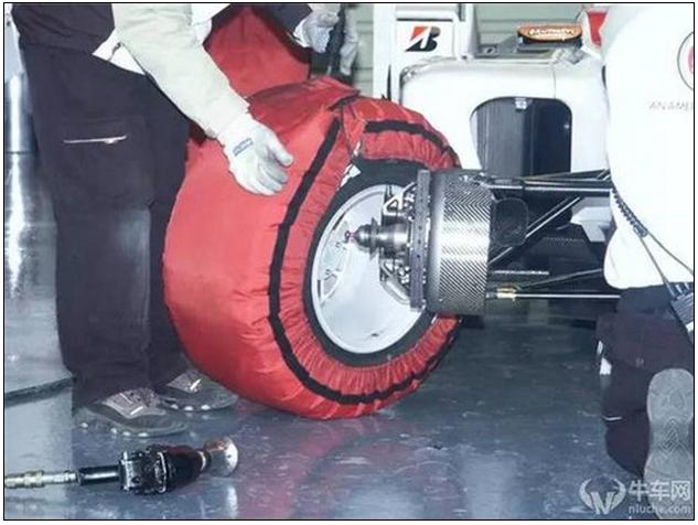 卖得贵的汽车都用五颗轮毂螺丝你信么?