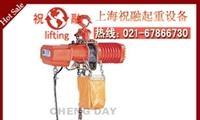 台湾永升电动葫芦上海有限公司