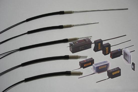 全球光纤传感器市场规模年均新增18%