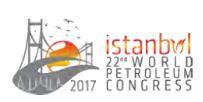 2017年第22届世界石油展览大会