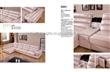 供应圣卡堡旗下906工艺休闲沙发238#1+3+贵