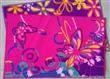 尼龙 簇绒 印花 毯