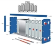 本公司生产一、二类压力容器,板式换热器、机组等一系列环保设备