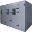 广州汉迪步入式高低温交变试验室