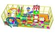 大型室内游乐设备淘气堡