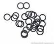 慈溪市翰宏橡胶科技有限公司生产AS568美标系列橡胶O型圈