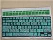 苹果日版 dell笔记本键盘膜笔记本通用键盘膜macbook贴膜热销中KT