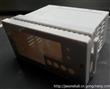 深圳9648系列塑胶仪表壳体仪器仪表专用壳体工业自动化仪表壳体 ABS防水壳体