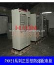 优质钢板正压型防爆柜,PXK51通风型配电柜