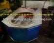 深圳锌合金熔炉价格