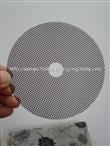 树脂砂轮切割片金属隔网钢网钢垫网铁网