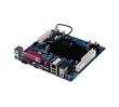 凌壹科技厂家直供POS机用主板 Intel ATOM 双核D525 1.8GHz