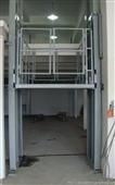 双轨双缸导轨式升降机 液压电动货梯 家用货物电梯