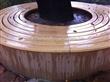 木塑树池/木塑树围/方形树围/圆形树围/山东塑木生产厂