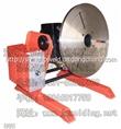 济南上弘焊接转台管法兰焊接最佳选择/带摆动功能变位机/焊机变位机摆动器三者联动