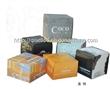 广州番禺餐巾纸供应,荷包纸巾、烟盒纸巾订做