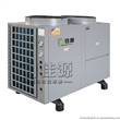 海宁佳源太阳能热水工程辅助空气源热泵