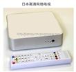 日本iptv机顶盒,Japan tv box