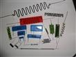 片状高压电阻