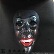 面具厂家批发环保EVA镂空花面具发 美女舞会派对面具 外贸出口
