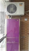 格力美的欧必特格美空气能热泵太阳能热水器