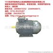 长沙YX3高效节能电机厂家直销YX3-802-4-0.75KW