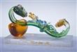 古法琉璃工艺品系列