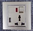 USB墙壁插座