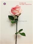 高仿PU鑽石玫瑰