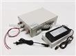 防爆12V30AH便携式锂电池钓鱼灯疝气灯逆变器锂电池