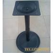 TJ-001不锈钢桌脚