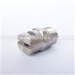 博发供应电路板中压水洗消泡标准金属扇形喷嘴