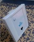 WX-AP 86型面板ap 入墙式无线ap 酒店wifi覆盖
