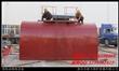 新大忠牌XDZ-10吨废机油&毛油精炼设备蒸馏设备