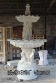 人物喷泉 大理石喷泉 雕刻喷泉