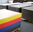 PMMA亚克力有机玻璃板材深圳森普牌阻燃防静电亚克力厂家直销
