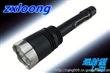 深圳市厂家直销优质X8远射强光电筒