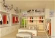 展架、货柜、服装柜、奶粉柜、鞋柜、收银台、服务台