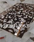 深圳玫瑰金不锈钢镂空屏风厂家价格