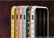 深圳盛果手机镶钻边框手机属于自己的品牌