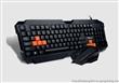 广东东莞深圳鼠标键盘工厂招代理商 无线 游戏 发光 背光 键盘 键鼠套装