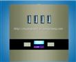 USB插座 充电接口的墙壁插座 酒店、学校专用5V 3A 86