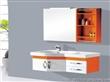 佛山丹枫白鹭时尚现代浴室柜155