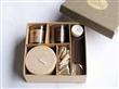 乡村一点 2013欧美流行最新款 高档无火香薰套装礼盒 创意居家
