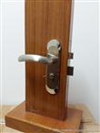 高档房门锁,厂家生产插芯门锁,木门锁,南特门锁门窗配件