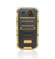 供应巡检巡线手持GPSQMINIA1测量定位仪