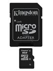 金士顿 代理 8GB TF卡