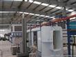 散热器粉体涂装生产线