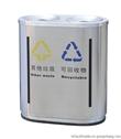 惠州金属烤漆垃圾桶【垃圾桶品牌】供应_麦斯环保