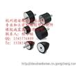 M8金属汽车圆柱橡胶减震器设备减震器江浙沪厂家定做